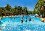 Camping avec Spa & balnéo Espagne - La Torre del Sol-2
