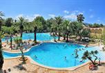 Camping avec Spa & balnéo Espagne - La Torre del Sol-1