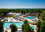 Camping avec Ambiance club Narbonne - La Yole Wine Resort-1