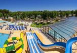 Camping avec Ambiance club Narbonne - La Yole Wine Resort-3