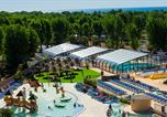 Camping avec Spa & balnéo Vendres - La Yole Wine Resort-2