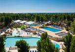 Camping  Acceptant les animaux Vendres - La Yole Wine Resort-1