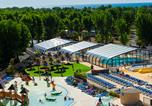 Camping avec Piscine Vendres - La Yole Wine Resort-2