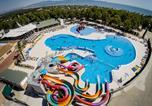 Camping avec Parc aquatique / toboggans Espagne - Las Dunas-1
