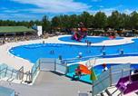 Camping avec Parc aquatique / toboggans Espagne - Las Dunas-3