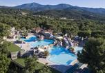 Camping avec Ambiance club Port-Vendres - Le Bois de Valmarie-2