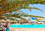 Camping avec Parc aquatique / toboggans Gard - Le Boucanet-4