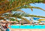 Camping avec Club enfants / Top famille Gard - Le Boucanet-4