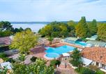 Camping Vielle-Saint-Girons - Le Col Vert