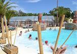 Camping avec Piscine Le Barcarès - Le Floride et L'Embouchure-4