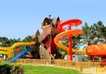 Camping avec Ambiance club Sibiril - Le Grand Large-4