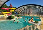 Camping avec Ambiance club Sibiril - Le Grand Large-3