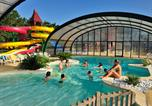 Camping avec Piscine Combrit - Le Grand Large-3