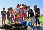 Camping avec Ambiance club Santec - Le Grand Large-3