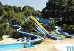 Camping avec Ambiance club Crach - du Haras-4