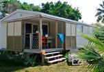 Camping  Acceptant les animaux Port-Vendres - Club Le Littoral-1