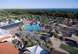Camping avec Quartiers VIP / Premium La Faute-sur-Mer - Le Littoral-4