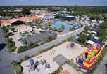 Camping avec Quartiers VIP / Premium La Faute-sur-Mer - Le Littoral-3