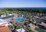 Camping avec Club enfants / Top famille Nesmy - Le Littoral-4