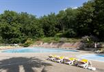 Camping avec Piscine Neuvic - Le Moulin de David-1