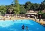 Camping avec WIFI Champs-Romain - Le Moulin de David-3