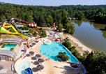 Camping Trentels - Le Moulinal-1
