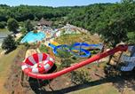Camping avec Piscine Rives - Le Moulinal-3