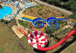 Camping avec Piscine Rives - Le Moulinal-2