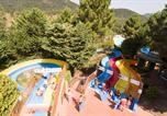 Camping avec Ambiance club Gassin - Le Pachacaïd-4