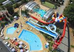 Camping avec Club enfants / Top famille Fouesnant - Le Saint Laurent-1