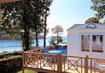 Camping avec Site de charme Finistère - Le Saint Laurent-3