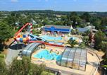 Camping avec Club enfants / Top famille Fouesnant - Le Saint Laurent-2