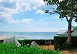 Camping avec Site de charme Finistère - Le Saint Laurent-4