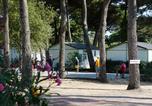 Camping avec WIFI La Couarde-sur-Mer - Le Suroît-4
