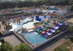 Camping avec Ambiance club Talmont-Saint-Hilaire - Club Le Trianon-1