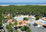 Camping avec Parc aquatique / toboggans Moliets et Maa - Village Resort & SPA Le Vieux Port-2