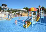 Camping avec Hébergements insolites Arcachon - Village Resort & SPA Le Vieux Port-4