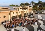 Camping avec Hébergements insolites Arcachon - Village Resort & SPA Le Vieux Port-3