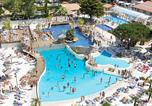 Camping avec Ambiance club Tarnos - Village Resort & SPA Le Vieux Port-1
