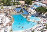 Camping avec Parc aquatique / toboggans Moliets et Maa - Village Resort & SPA Le Vieux Port-1