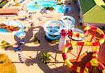 Camping avec Club enfants / Top famille Saint-Gilles-Croix-de-Vie - Les Dauphins Bleus-1