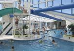 Camping avec Club enfants / Top famille Saint-Trojan-les-Bains - Les Dunes-2
