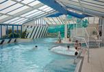 Camping avec Club enfants / Top famille Saint-Trojan-les-Bains - Les Dunes-3