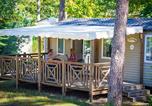 Camping avec Chèques vacances Gironde - Les Embruns-4