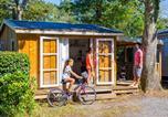 Camping avec Club enfants / Top famille Andernos-les-Bains - Les Embruns-3