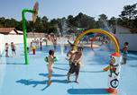 Camping avec Club enfants / Top famille Andernos-les-Bains - Les Embruns-1