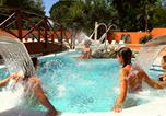 Camping avec Ambiance club Agde - Les Galets-2