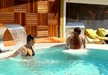 Camping  Acceptant les animaux Collioure - Les Galets-2