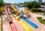 Camping  Acceptant les animaux Fouras - Les Huttes-3