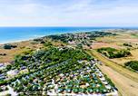 Camping avec Club enfants / Top famille Le Verdon-sur-Mer - Les Huttes-2